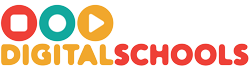 Digital Schools Logo